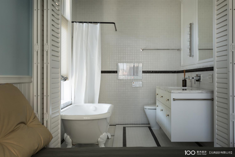 休閒多元風衛浴