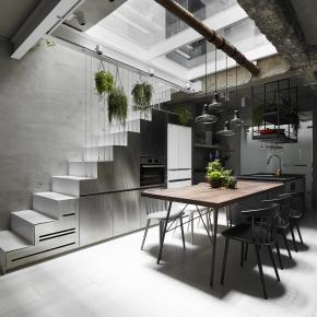 House W by KC