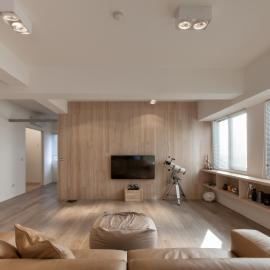 舒適的LDK簡潔宅