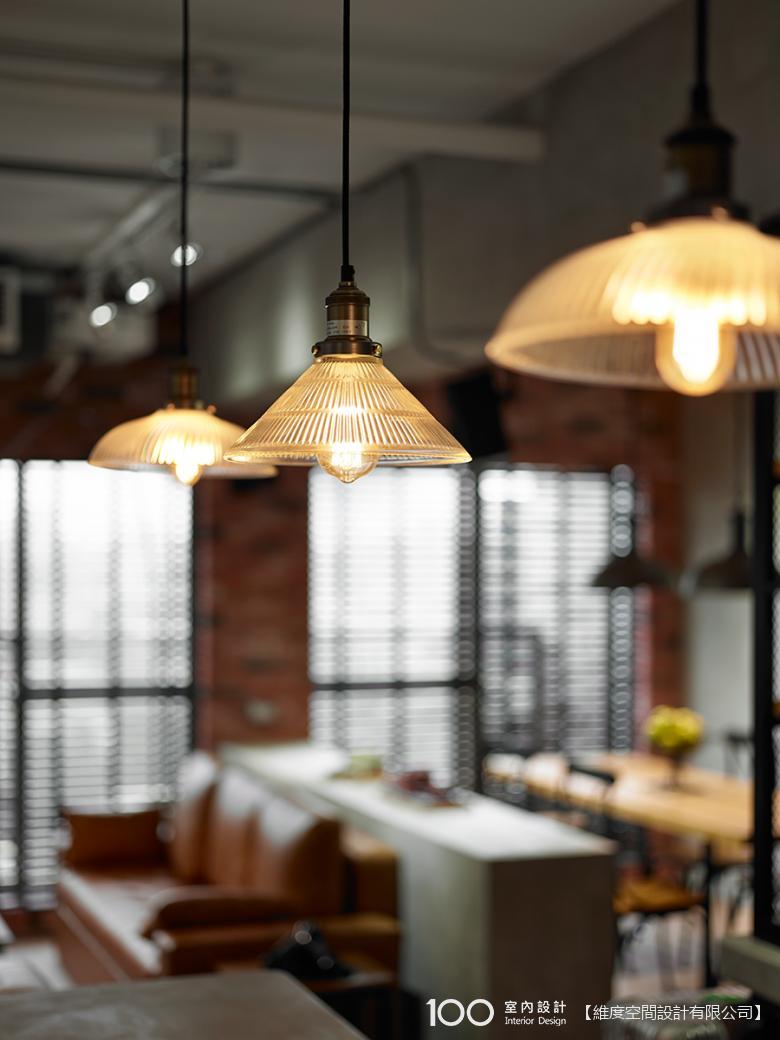 LOFT風餐廳