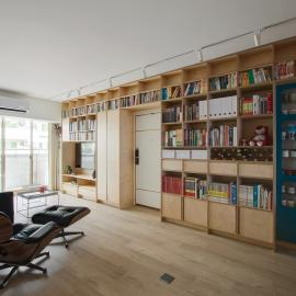 Apartment L -Neihu