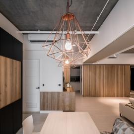 Apartment S / Linkou