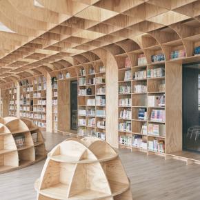 國小圖書室