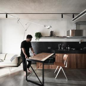 Apartment X_Description