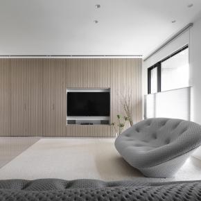 Wang's House