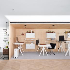 Nordico Office II