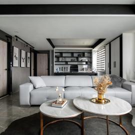 名人園邸 - 舊屋翻修設計